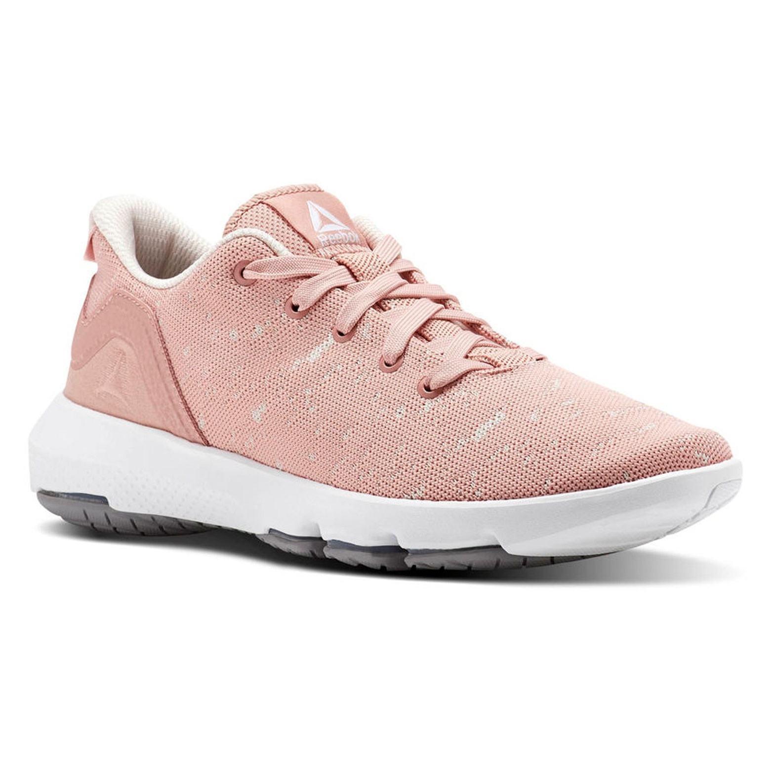 کفش پیاده روی زنانه ریباک کد BS9478 - صورتی - 5