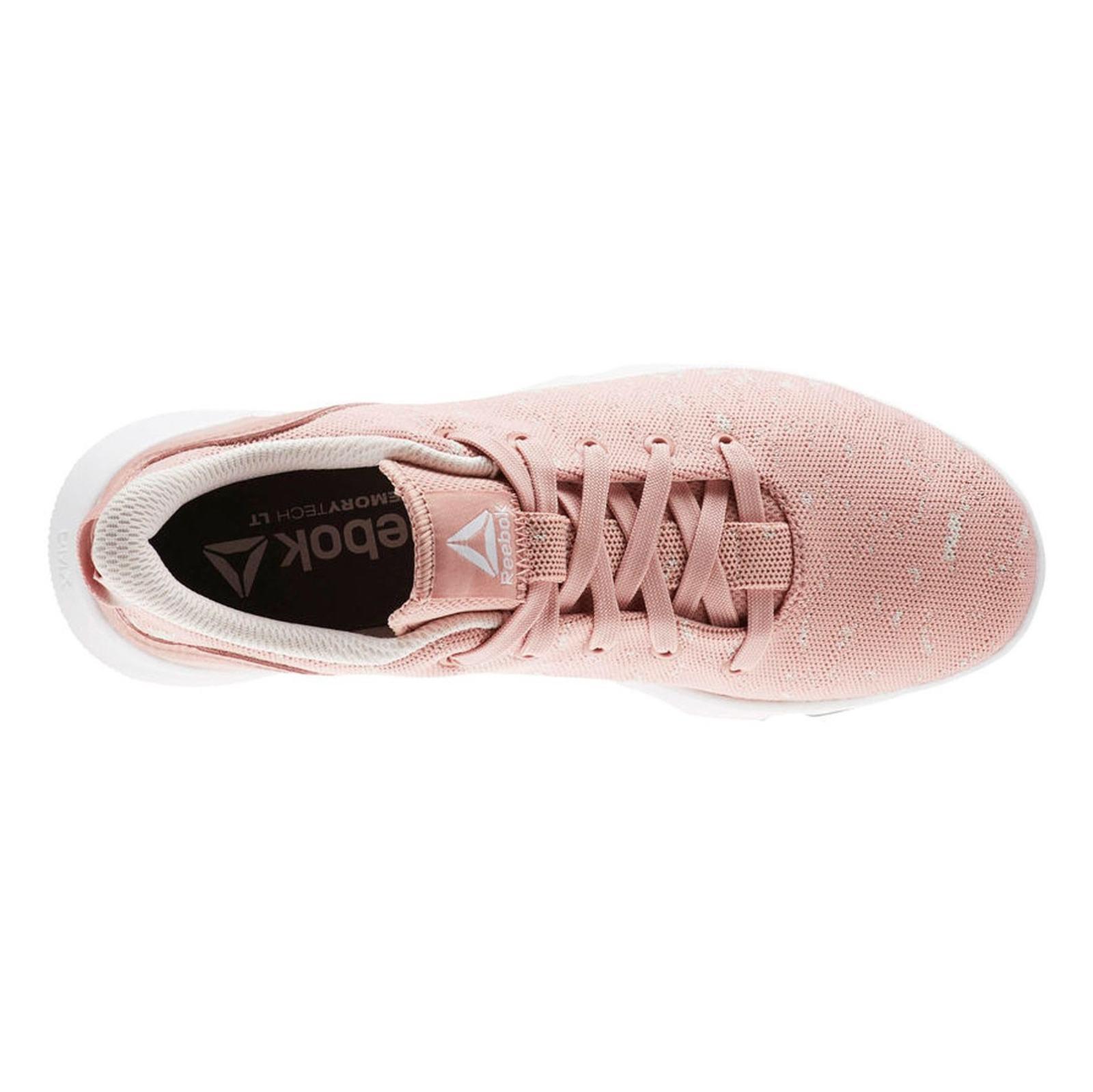 کفش پیاده روی زنانه ریباک کد BS9478 - صورتی - 6