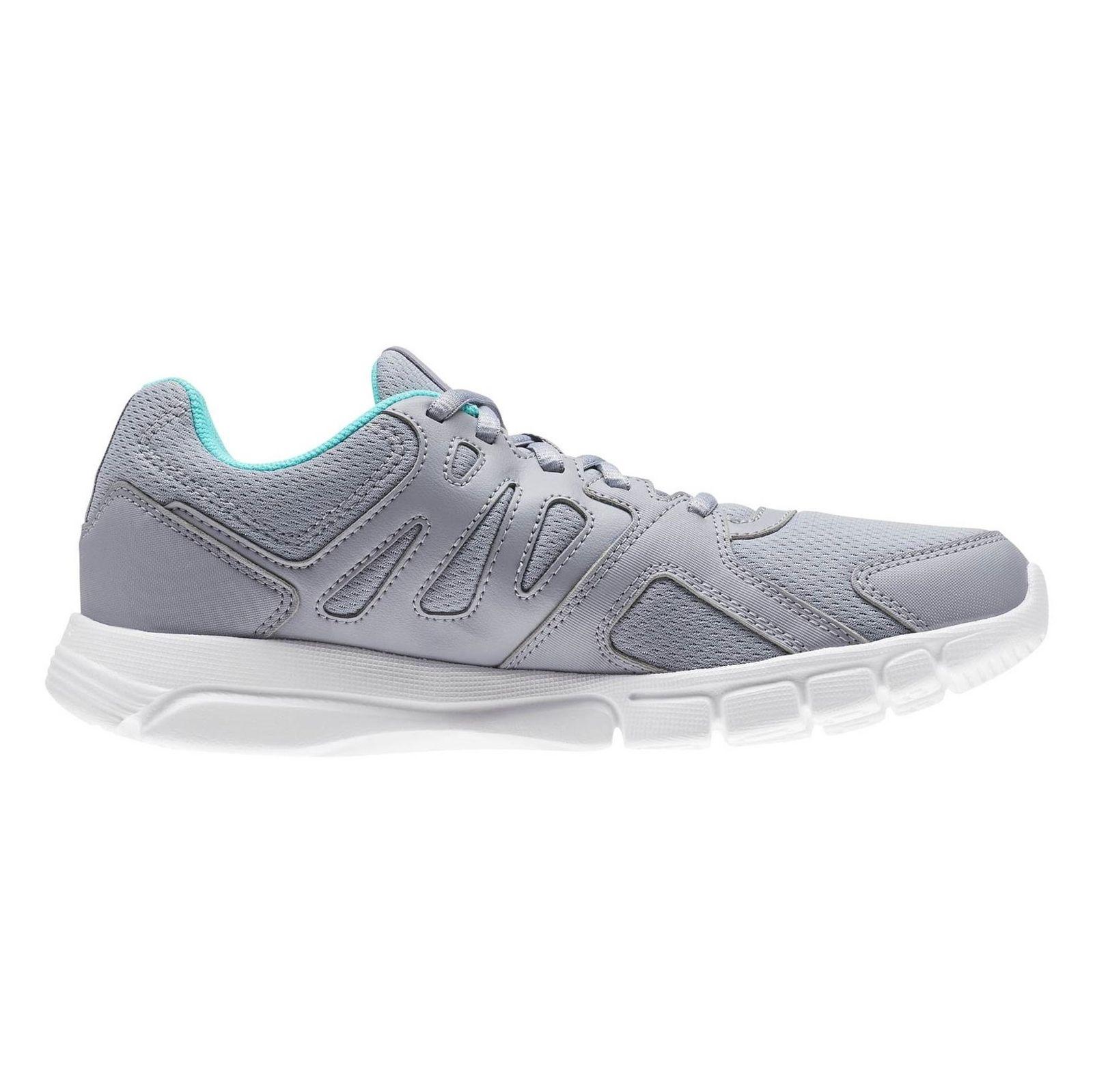 کفش تنیس زنانه Trainfusion Nine 3-0 - ریباک - طوسي - 1