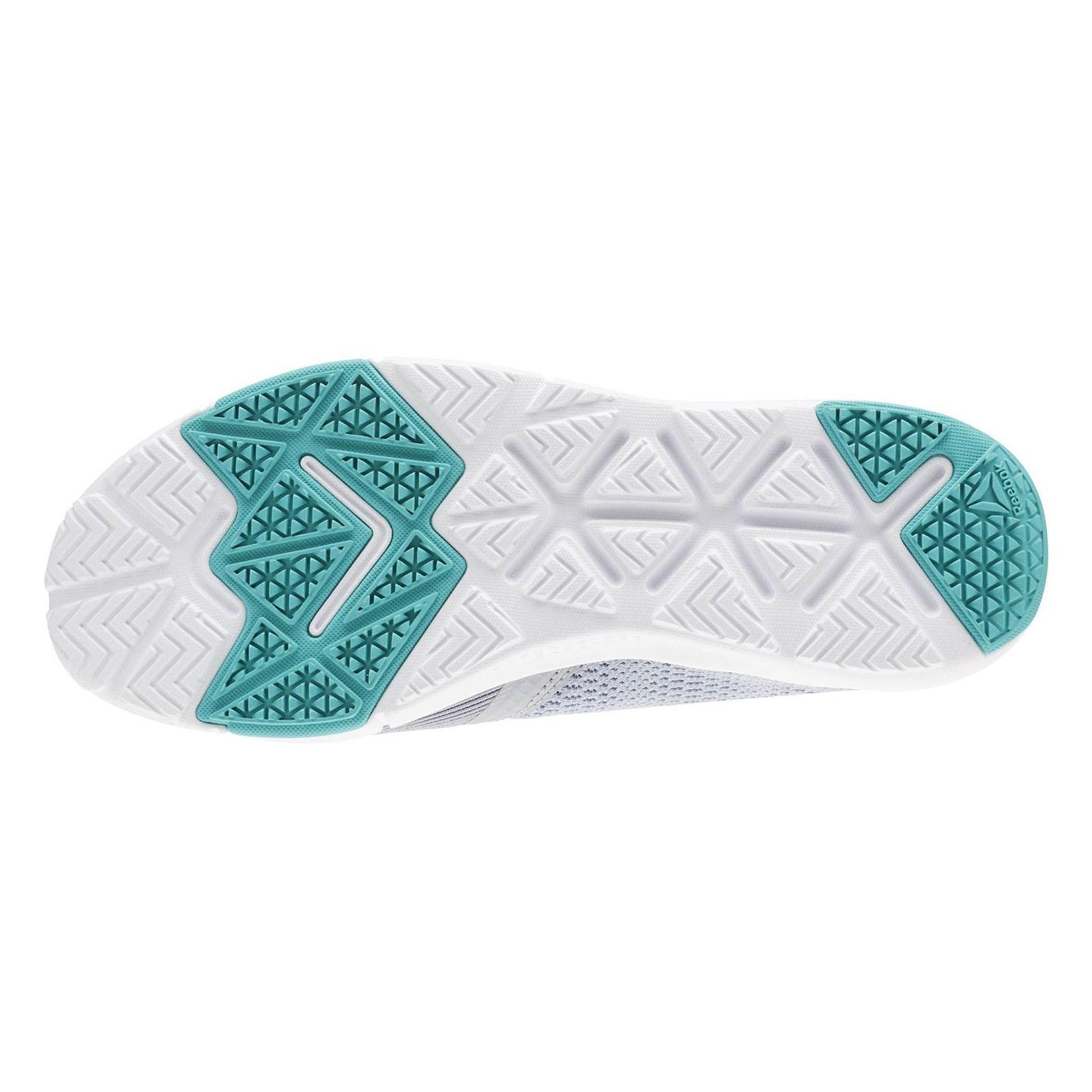 کفش تمرین زنانه Reebok Flexile - ریباک - طوسی - 2