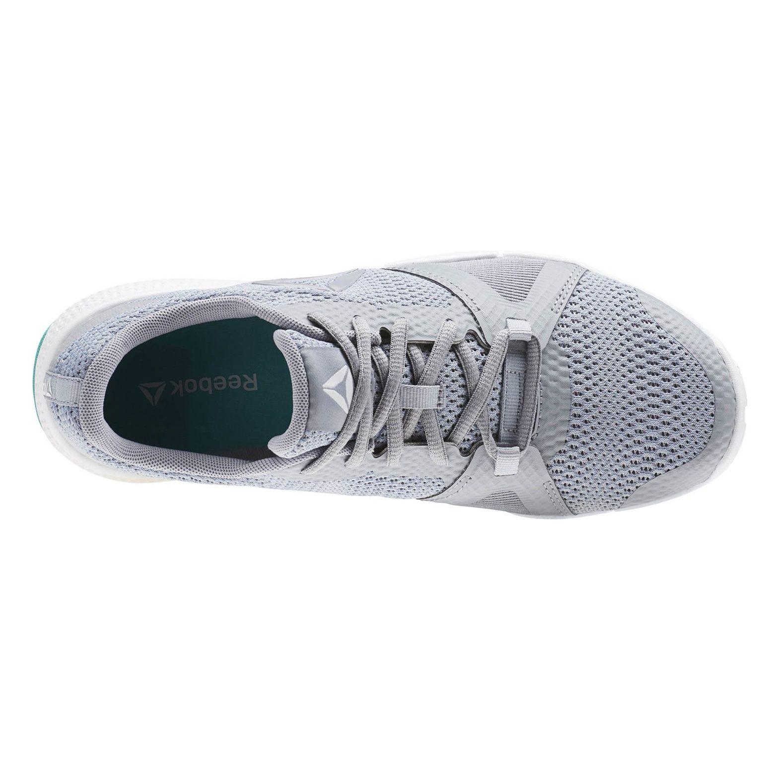 کفش تمرین زنانه Reebok Flexile - ریباک - طوسی - 6