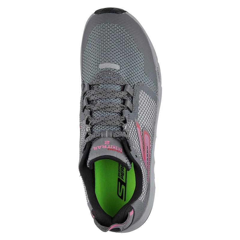 کفش دویدن بندی زنانه Gotrail 2 - اسکچرز
