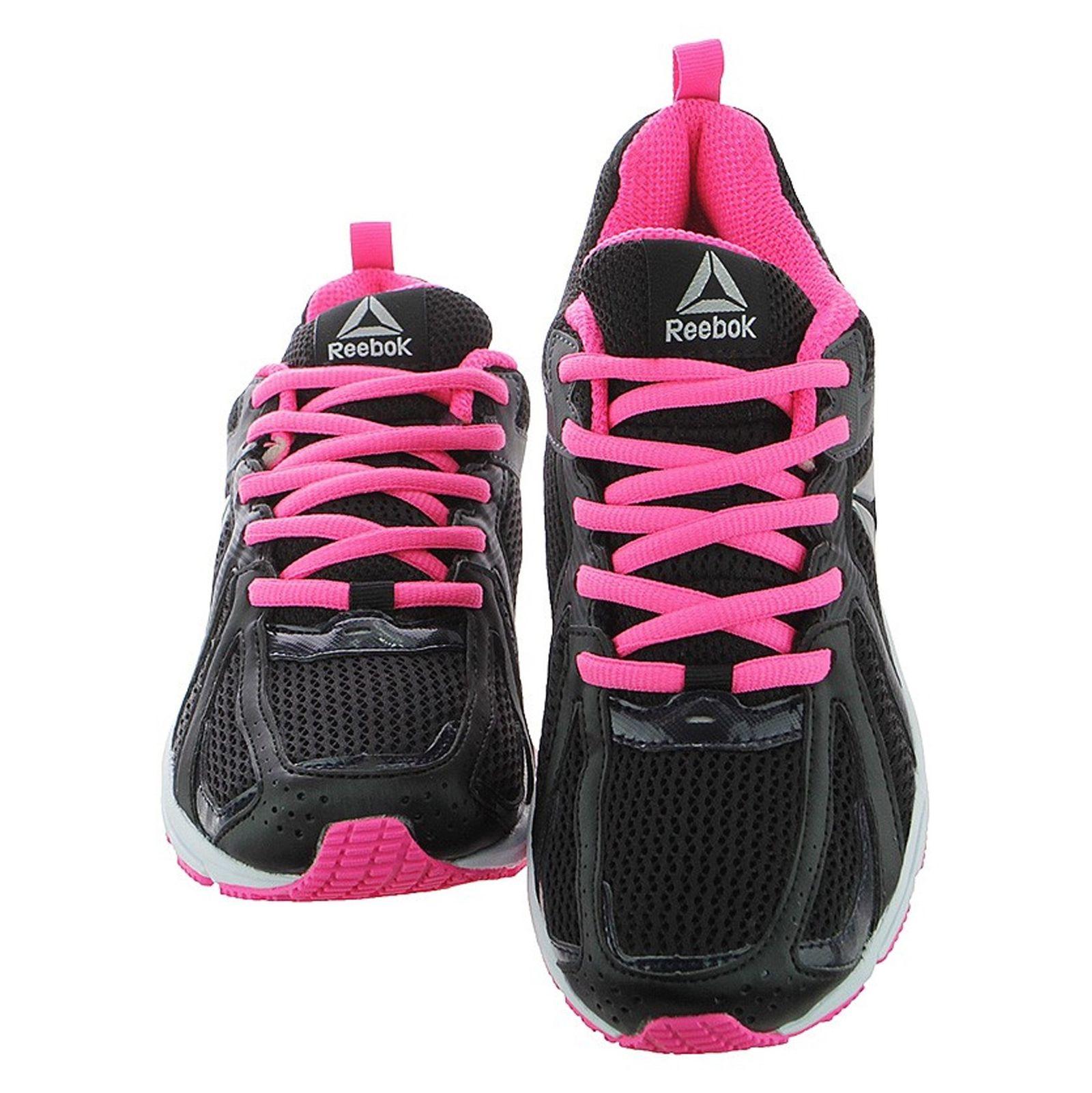 کفش دویدن زنانه Runner MT - ریباک - مشکي - 2