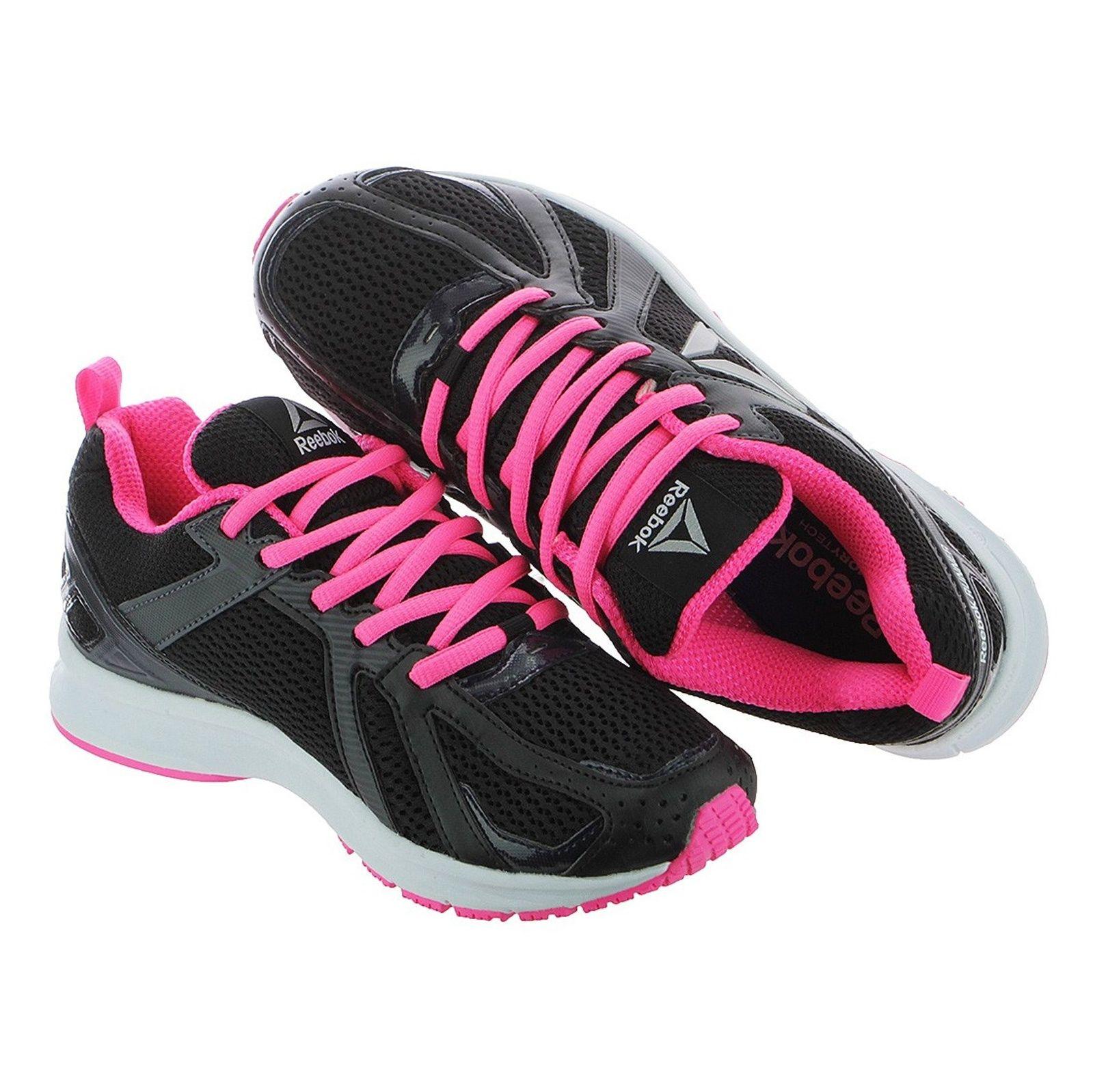 کفش دویدن زنانه Runner MT - ریباک - مشکي - 3