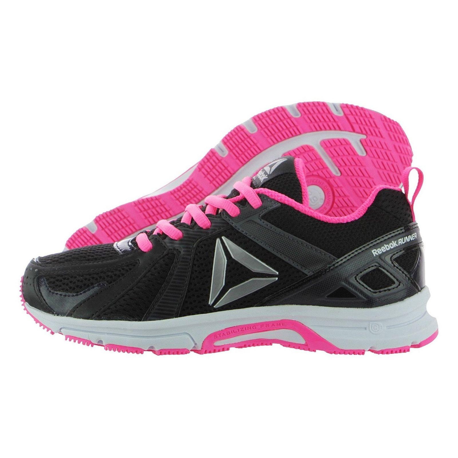 کفش دویدن زنانه Runner MT - ریباک - مشکي - 4