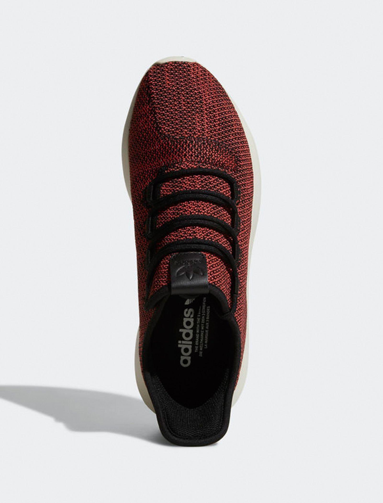 کفش مخصوص پیاده روی زنانه آدیداس مدل AC8791 - قرمز - 2
