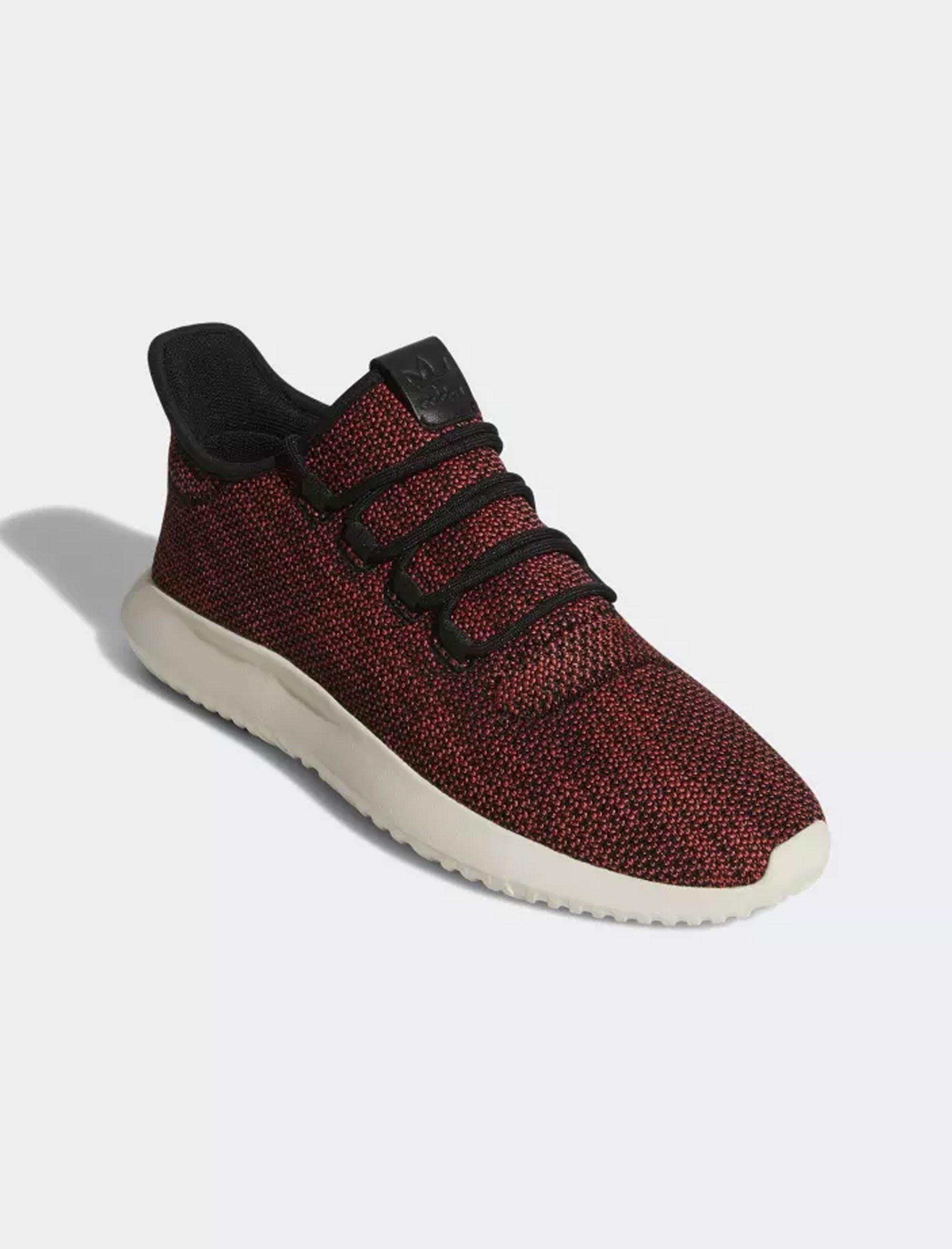کفش مخصوص پیاده روی زنانه آدیداس مدل AC8791 - قرمز - 3