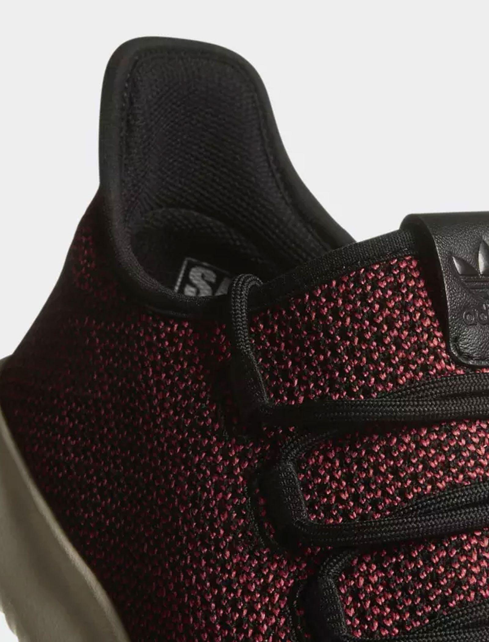 کفش مخصوص پیاده روی زنانه آدیداس مدل AC8791 - قرمز - 5