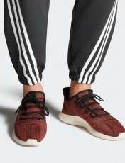 کفش مخصوص پیاده روی زنانه آدیداس مدل AC8791 - قرمز - 8