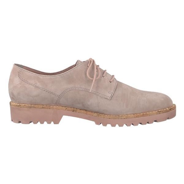 کفش چرم بندی زنانه - تاماریس