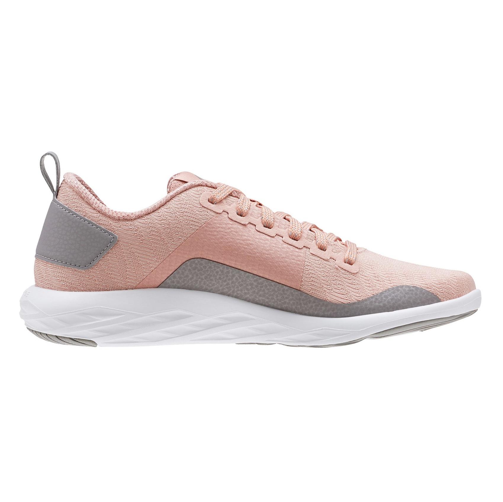 کفش مخصوص پیاده روی زنانه ریباک مدل Astroride Walk - صورتي - 2