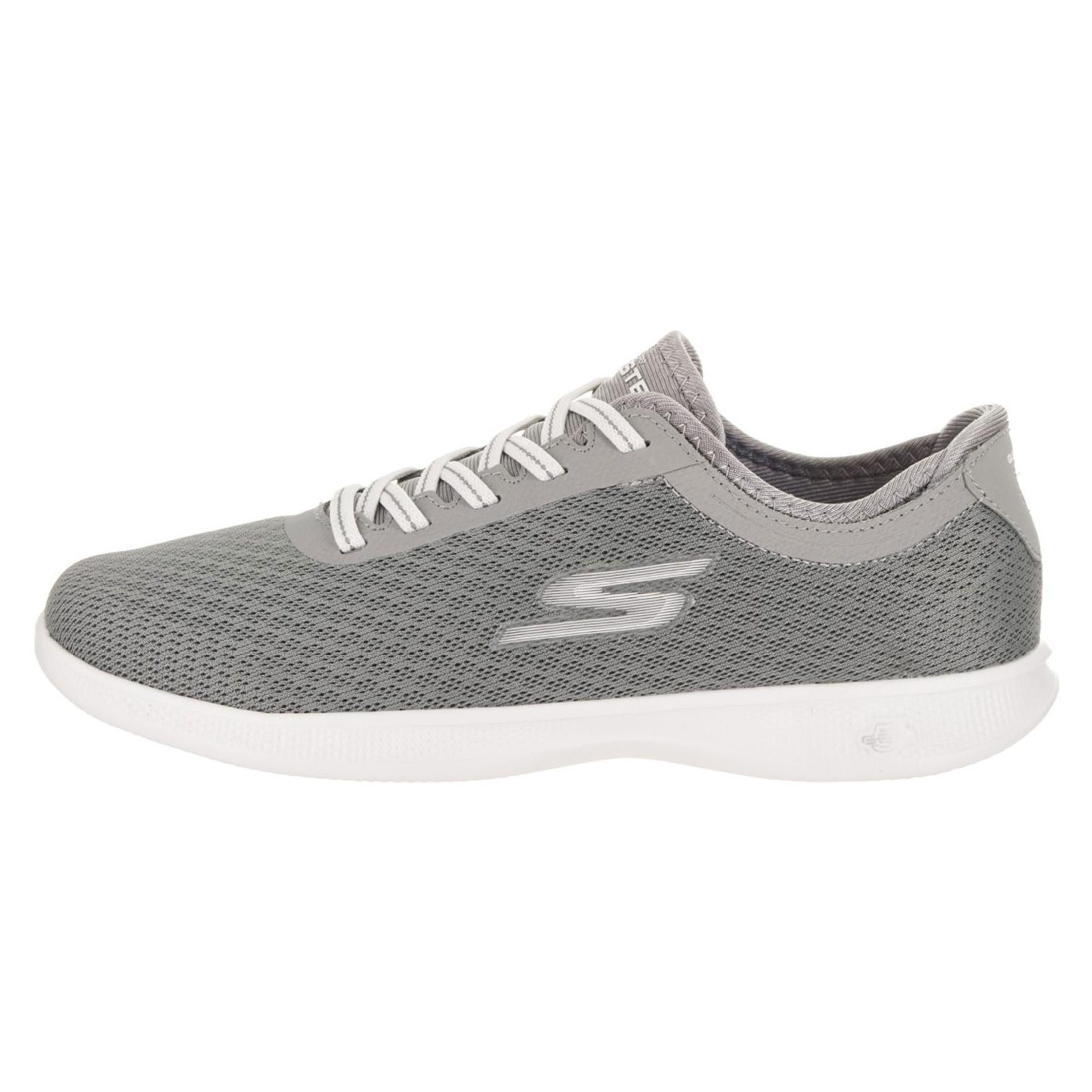 کفش پیاده روی بندی زنانه GO STEP Lite - اسکچرز
