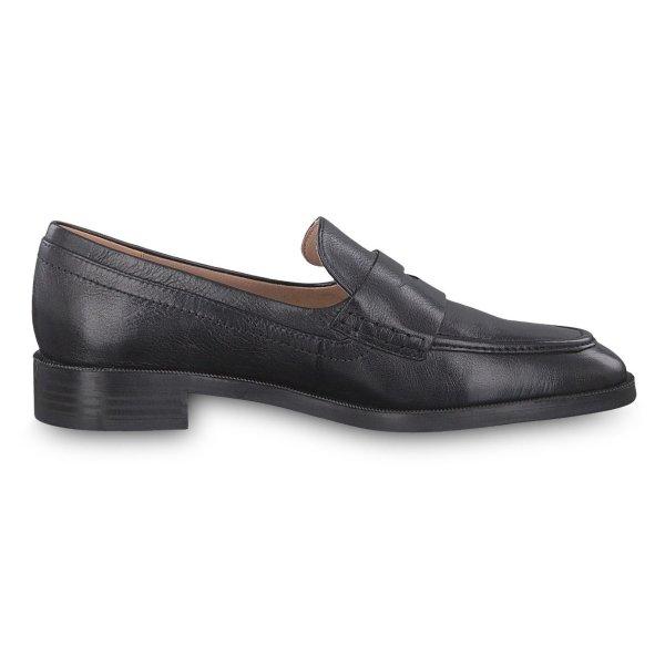 کفش چرم تخت زنانه ELYSIA - تاماریس