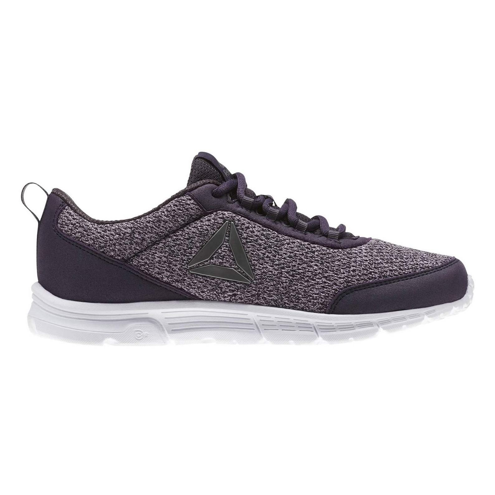 کفش مخصوص دویدن زنانه ریباک مدل Speedlux 3-0 - طوسي - 1