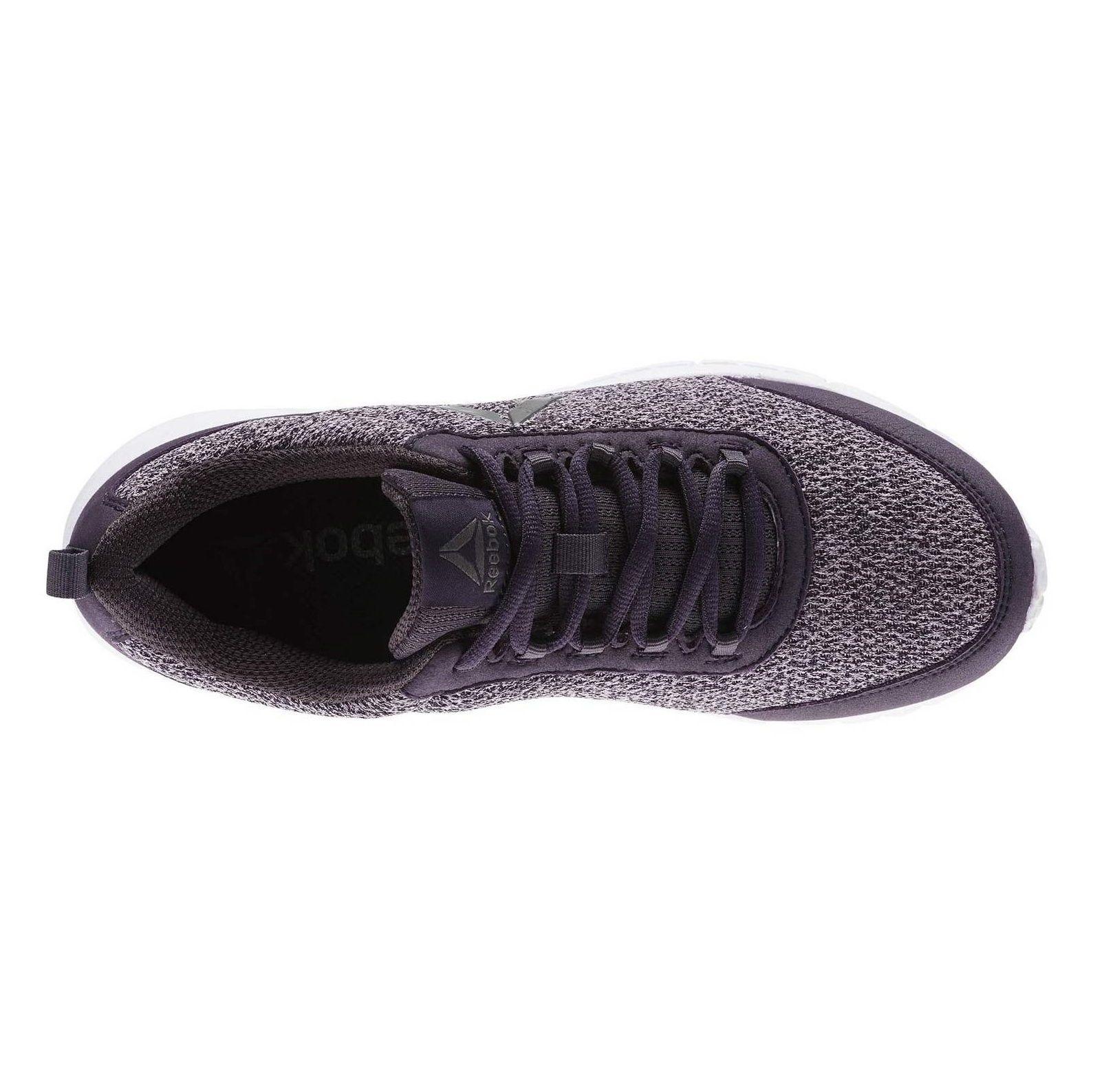 کفش مخصوص دویدن زنانه ریباک مدل Speedlux 3-0 - طوسي - 4