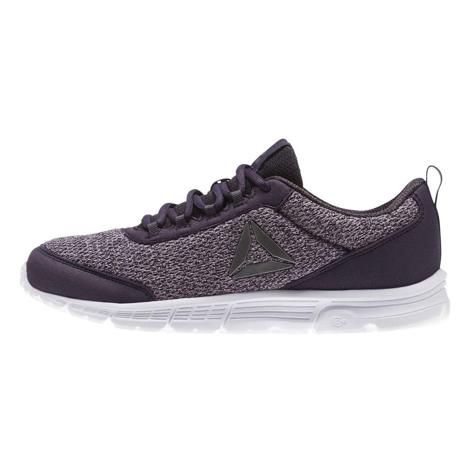 کفش مخصوص دویدن زنانه ریباک مدل Speedlux 3-0 - طوسي - 5
