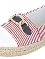 کفش زنانه جی اوکس مدل D8229E-0AWHH-C0003 - قرمز سفید - 6