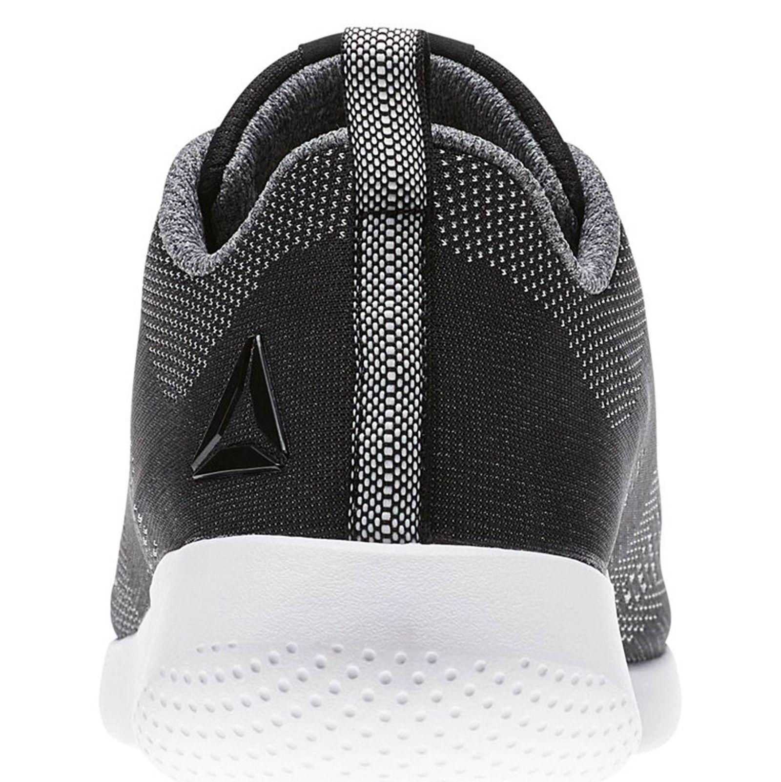 کفش مخصوص پیاده روی زنانه ریباک مدل Esoterra DMX Lite - مشکی - 5