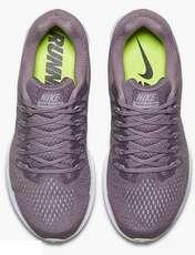 کفش دویدن بندی زنانه Zoom All Out Low - نایکی - طوسي - 5