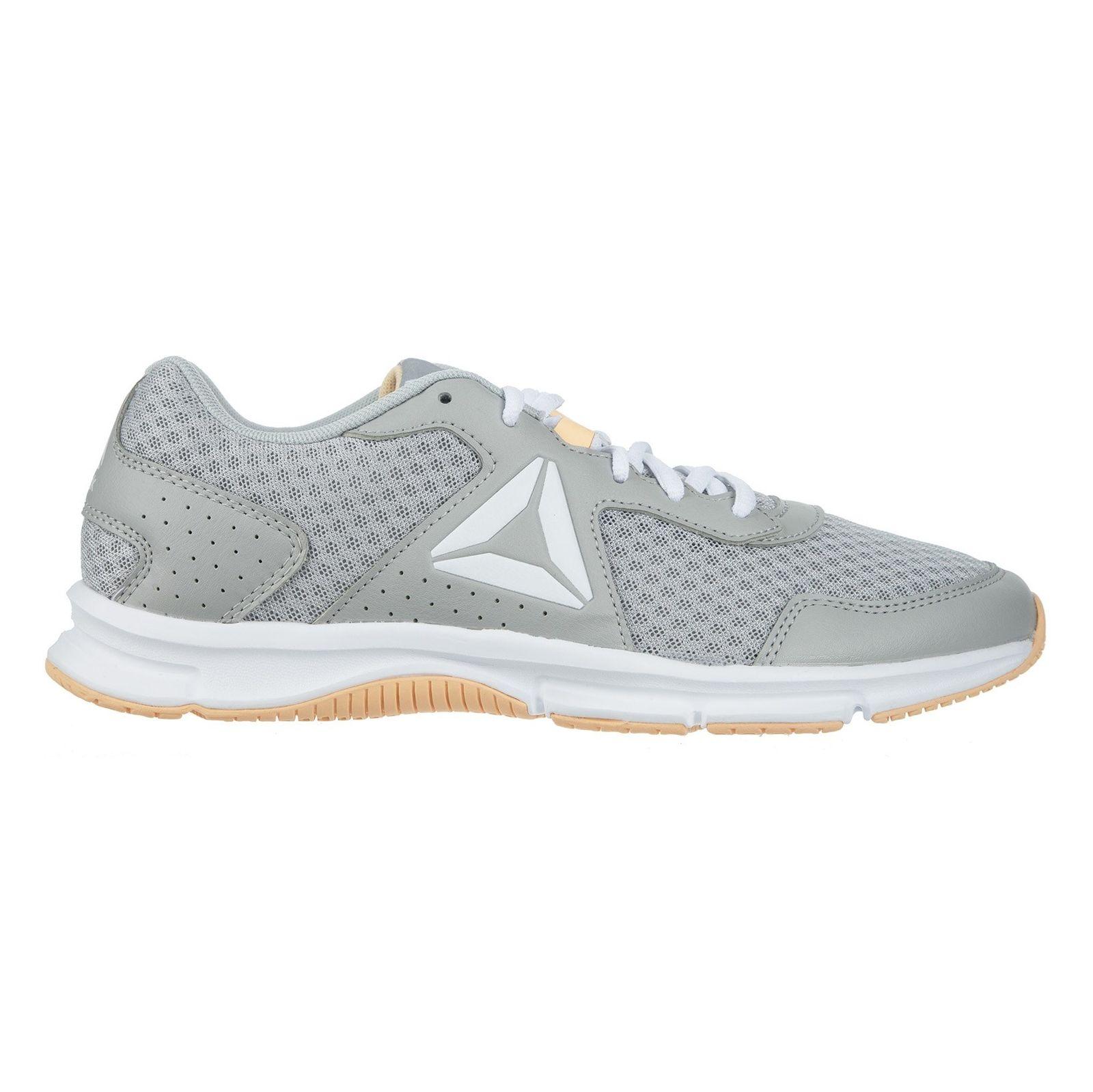 کفش مخصوص دویدن زنانه ریباک مدل Express - طوسي - 1