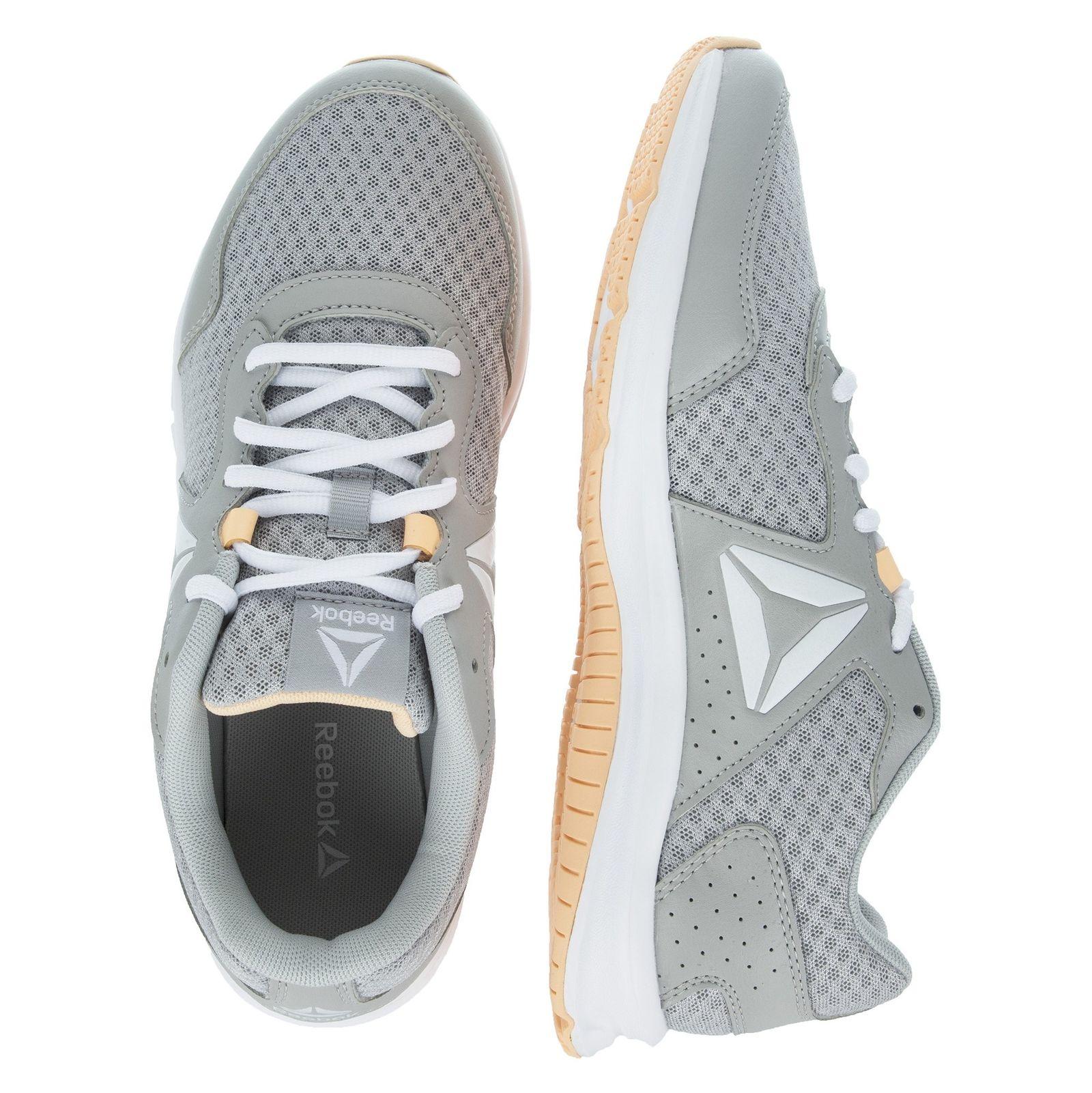 کفش مخصوص دویدن زنانه ریباک مدل Express - طوسي - 3