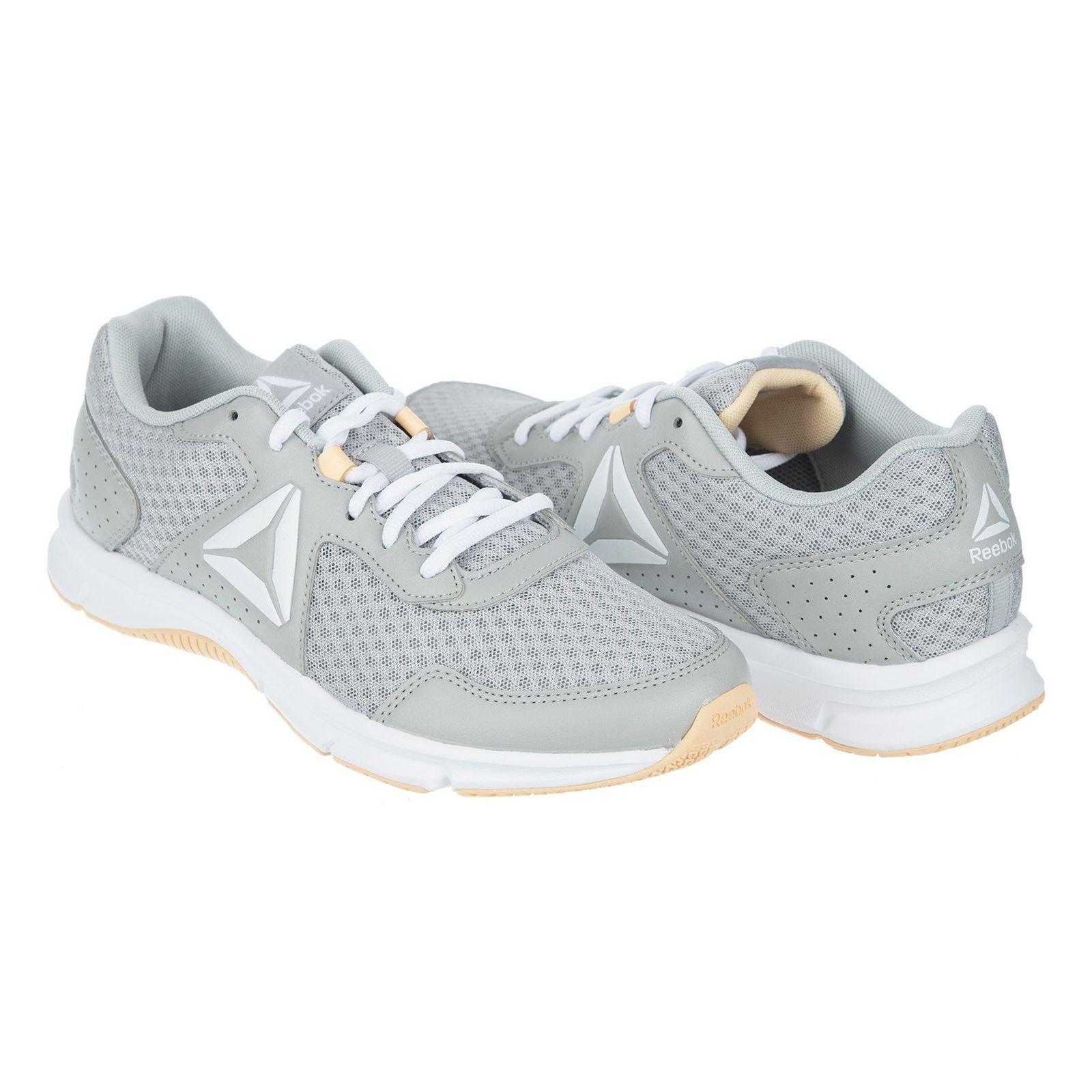 کفش مخصوص دویدن زنانه ریباک مدل Express - طوسي - 4