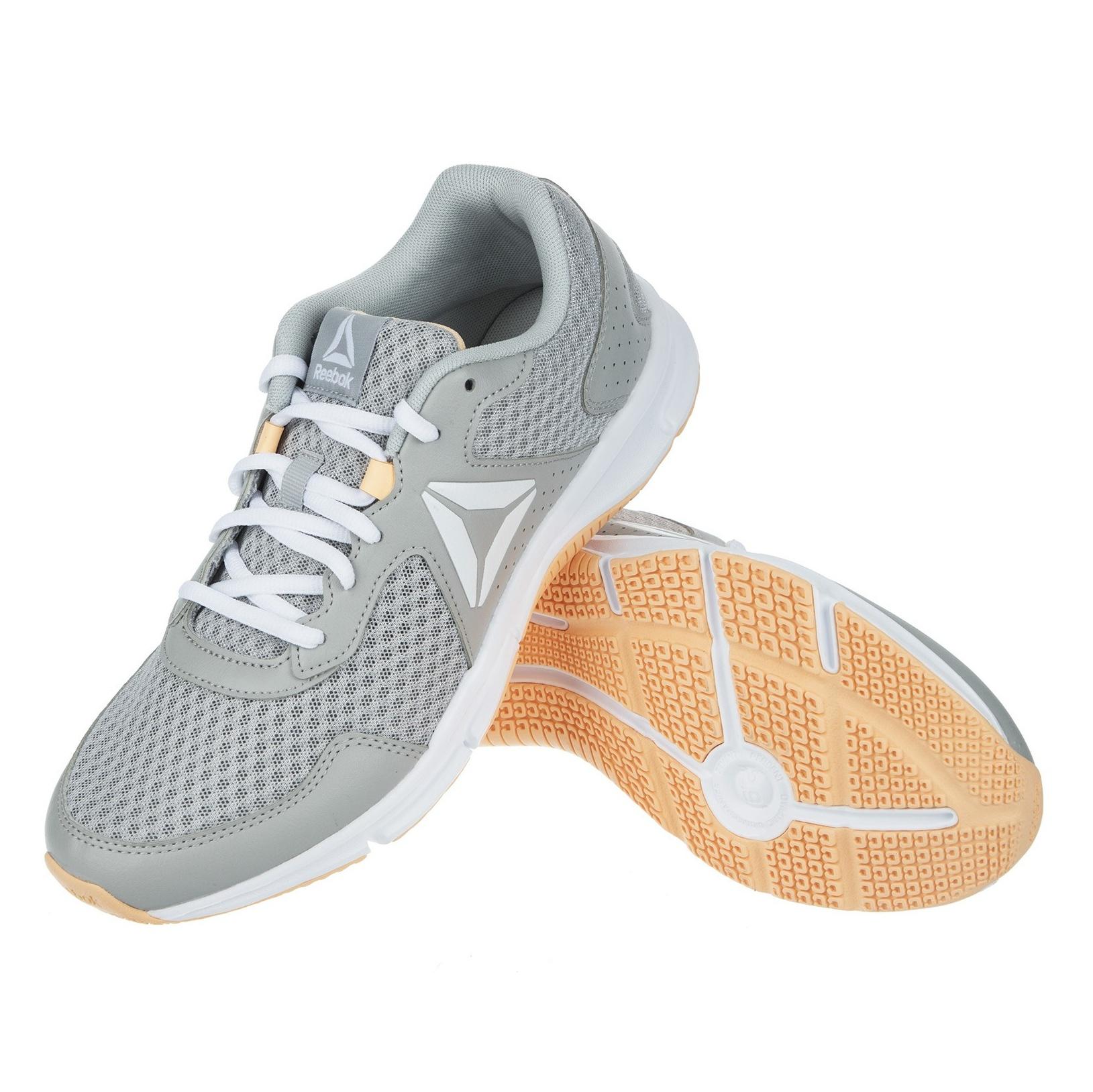 کفش مخصوص دویدن زنانه ریباک مدل Express - طوسي - 5