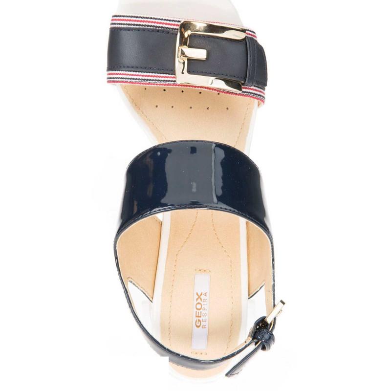 صندل زنانه جی اوکس مدل D82P6E-00254-C4002