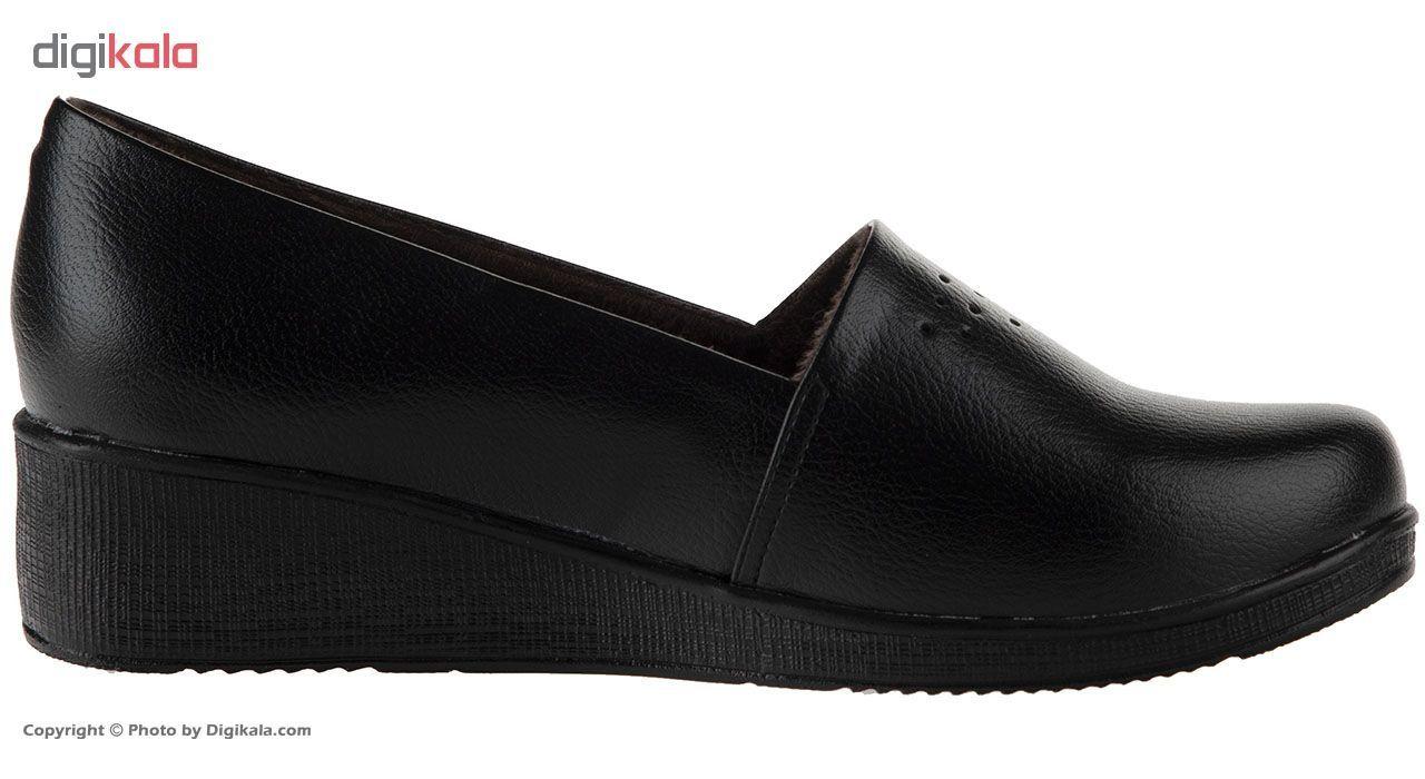 کفش زنانه طبی سینا کد 6465 main 1 1