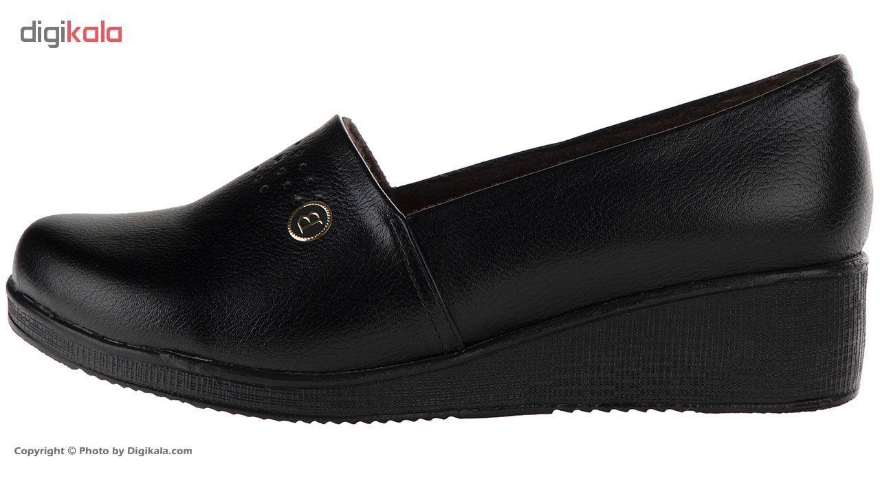 کفش زنانه طبی سینا کد 6465 main 1 2