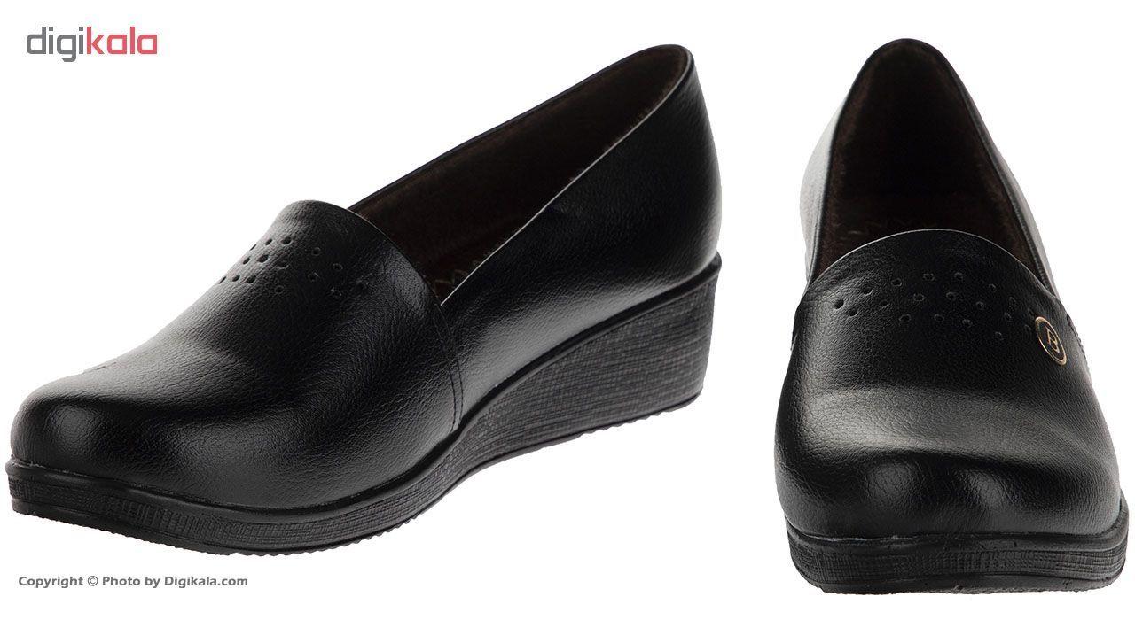 کفش زنانه طبی سینا کد 6465 main 1 4