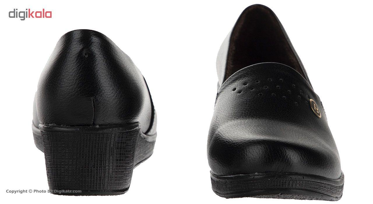 کفش زنانه طبی سینا کد 6465 main 1 5
