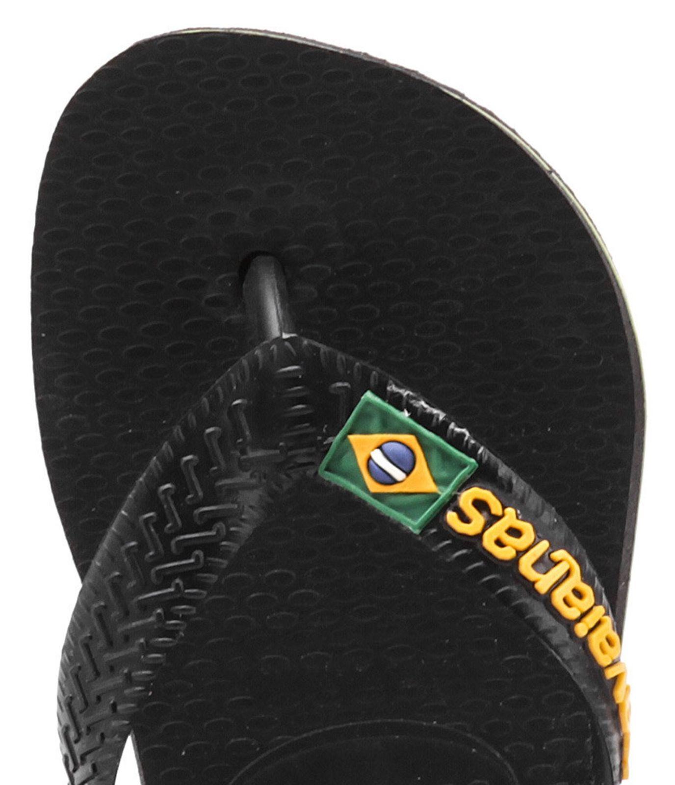 دمپایی لا انگشتی بزرگسال Brasil - هاواینس main 1 5