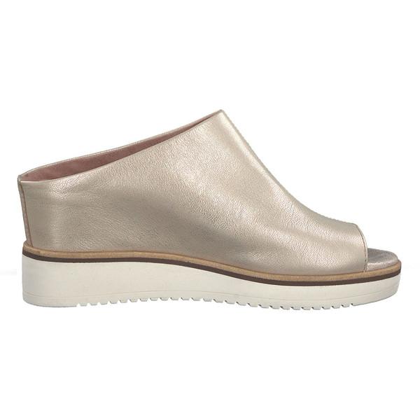 کفش چرم لژدار زنانه ALIS - تاماریس