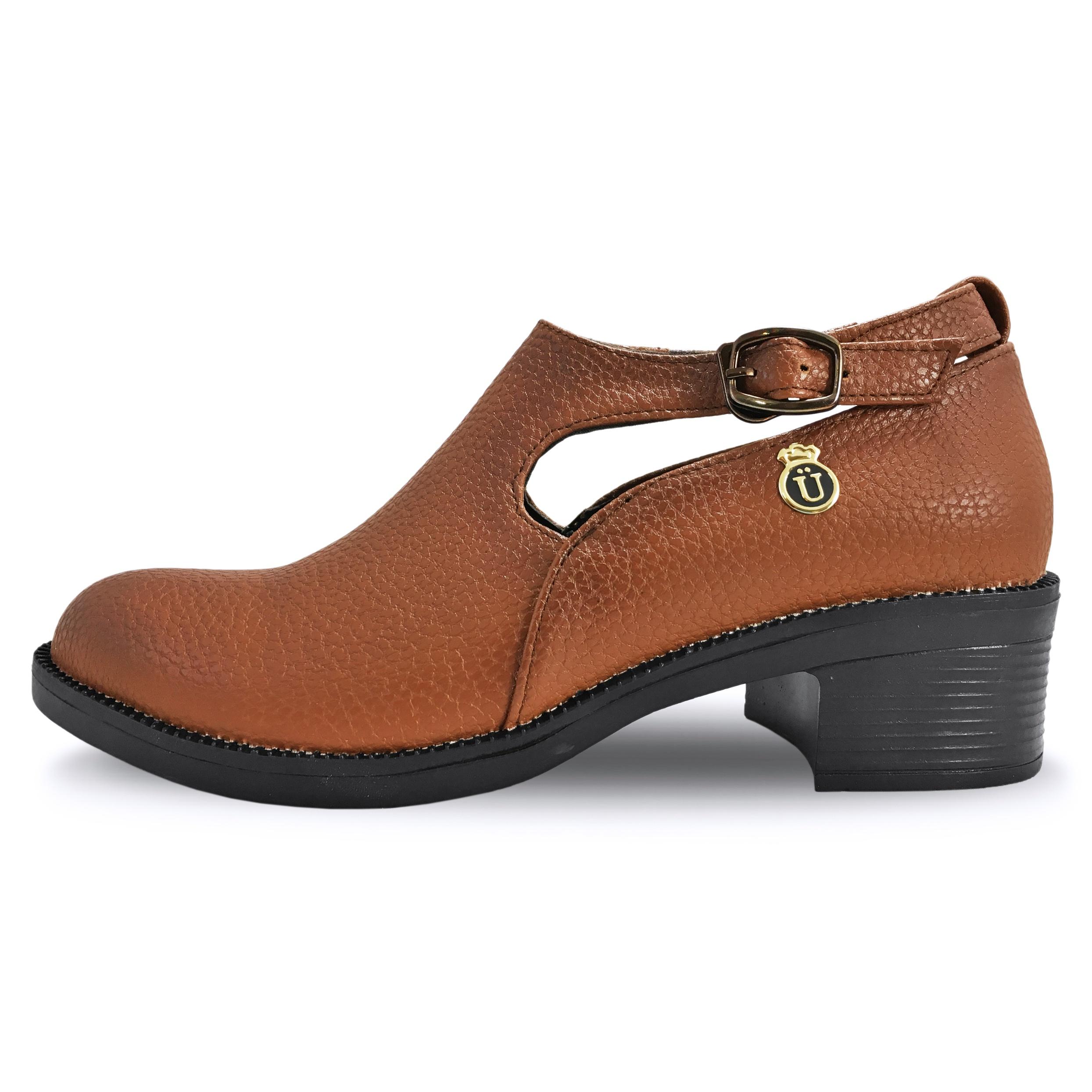کفش زنانه مدل وفاق کد 3890