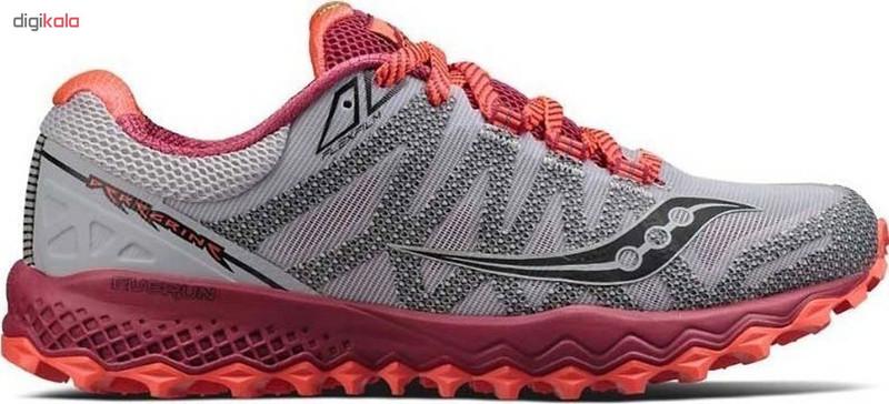 کفش مخصوص پیاده روی زنانه ساکنی مدل Peregrine 7