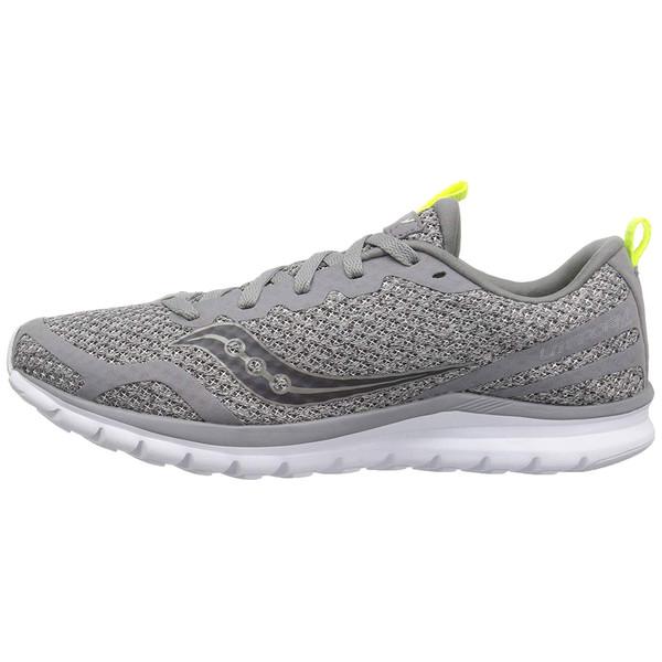 کفش مخصوص پیاده روی مردانه ساکنی مدل Liteform Feel