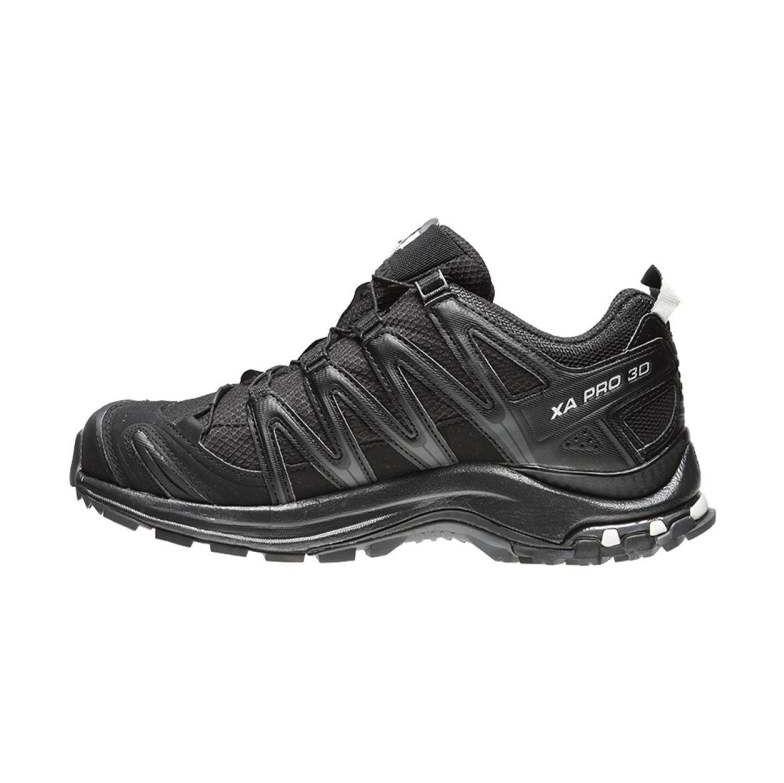کفش مخصوص پیاده روی زنانه سالومون مدل 1-393329 MT