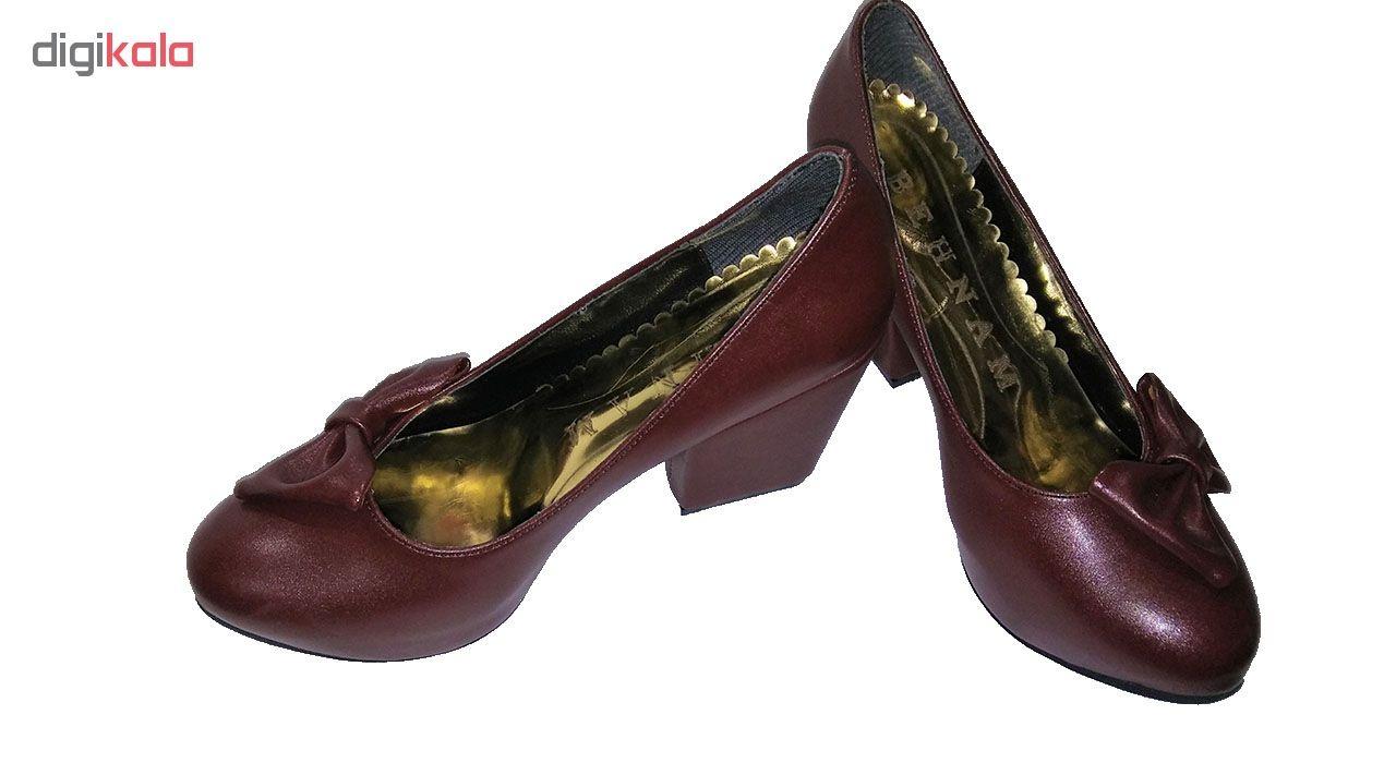 کفش زنانه مدل  154 PADRA
