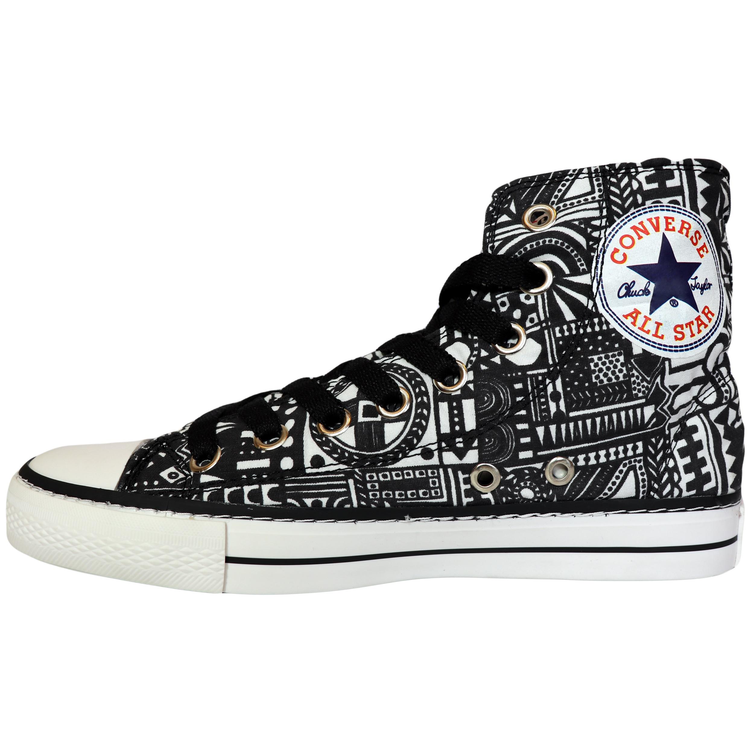 کفش زنانه مدل   all star chuck taylor R