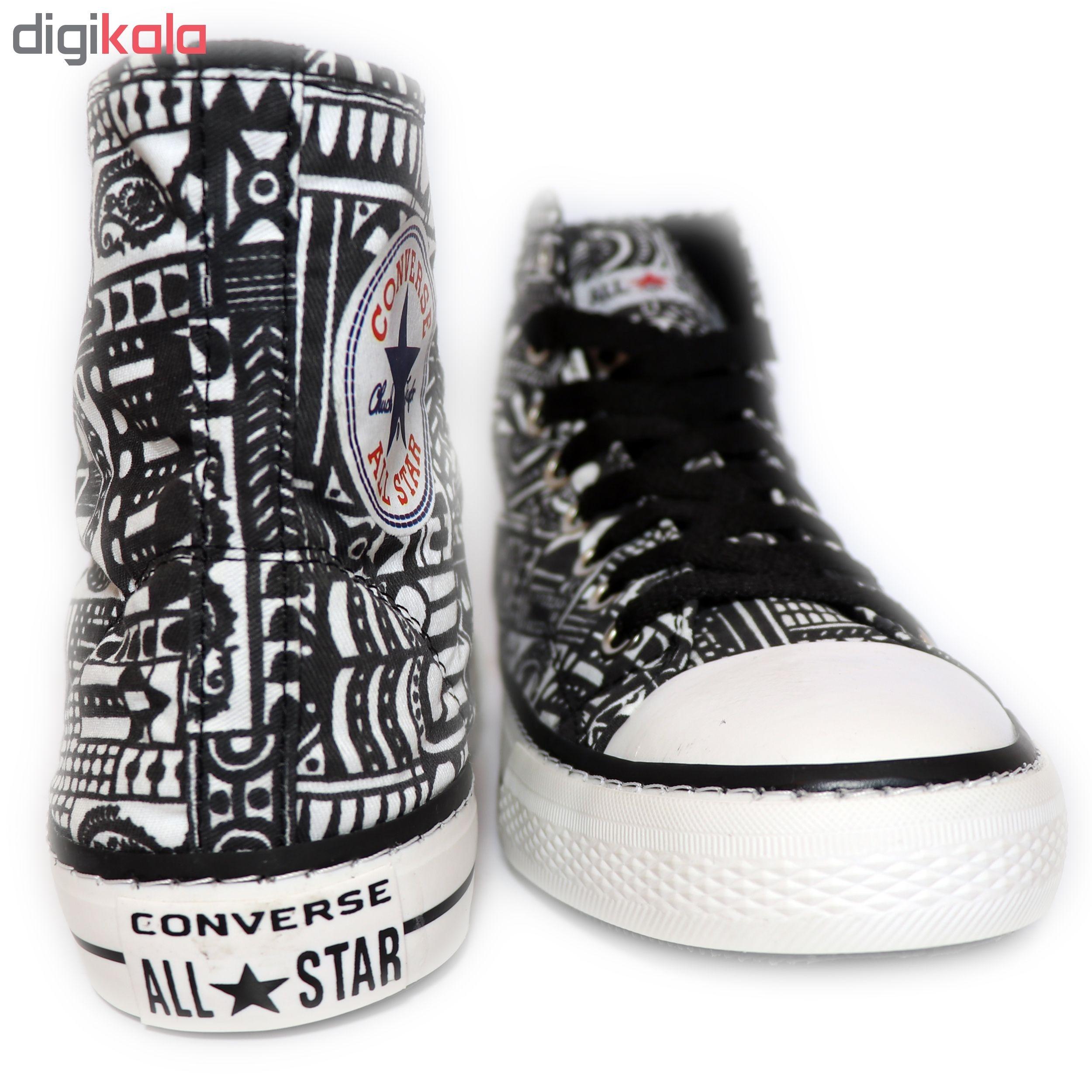 کفش نه مدل   all star chuck taylor R