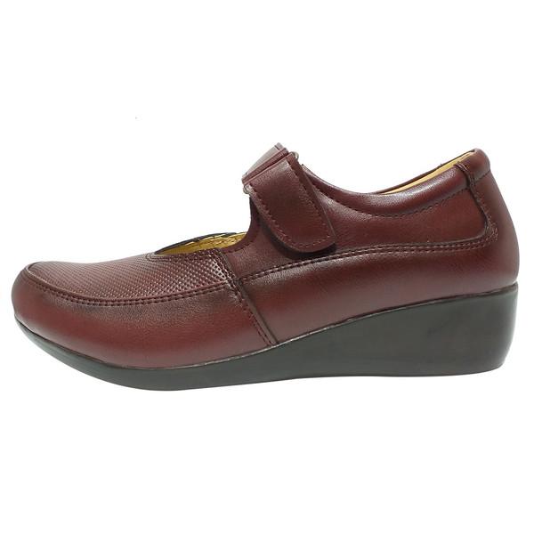 کفش طبی زنانه پاتکان مدل 317