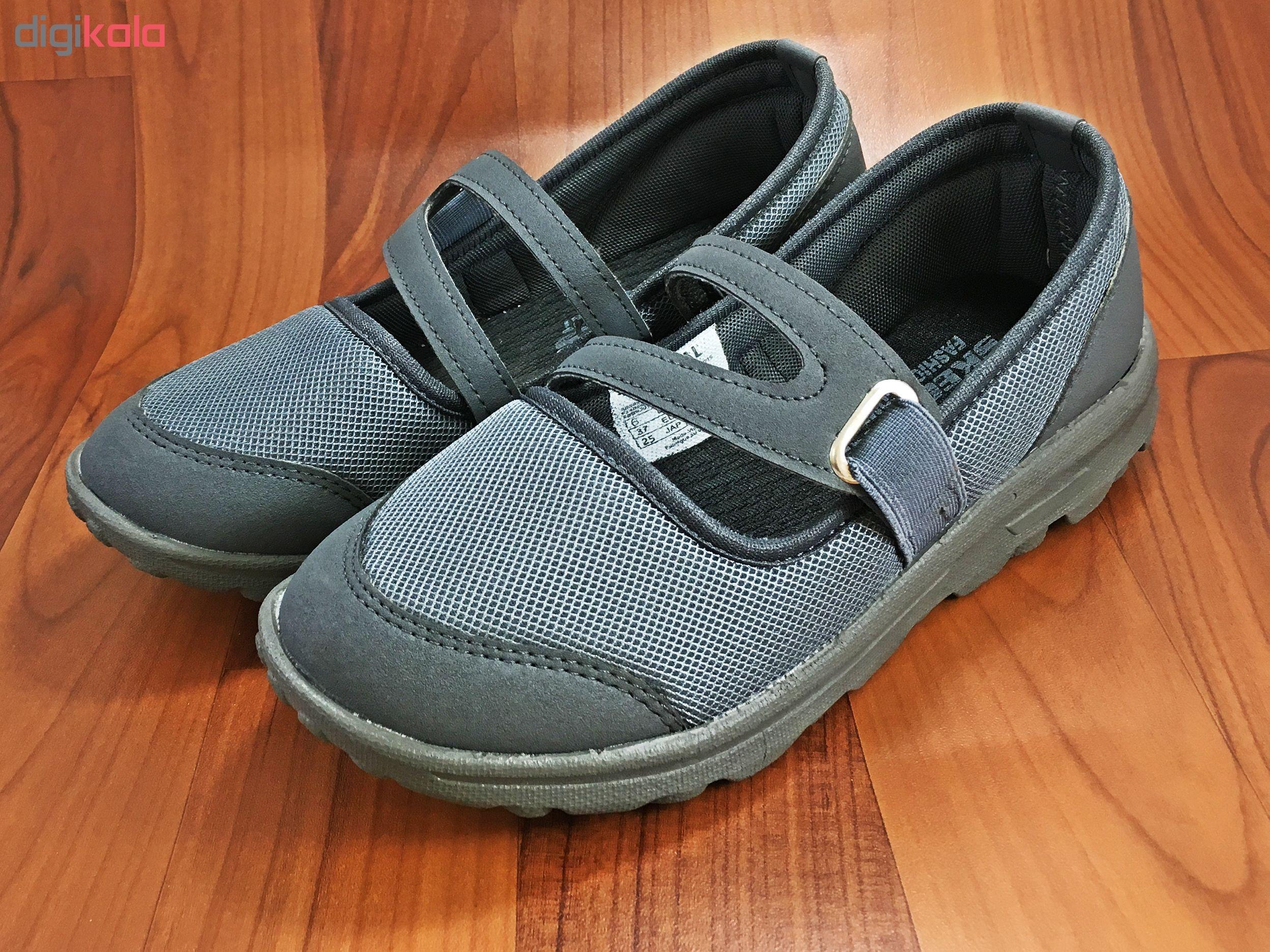 کفش نه مدل چپان کد 3906