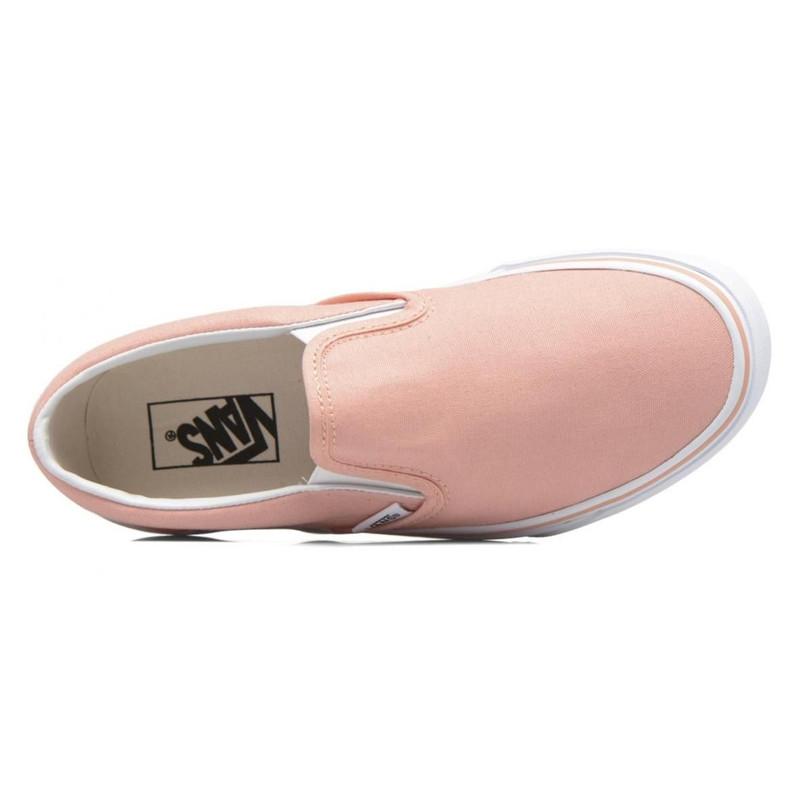 کفش زنانه ونس مدل Classic slip on