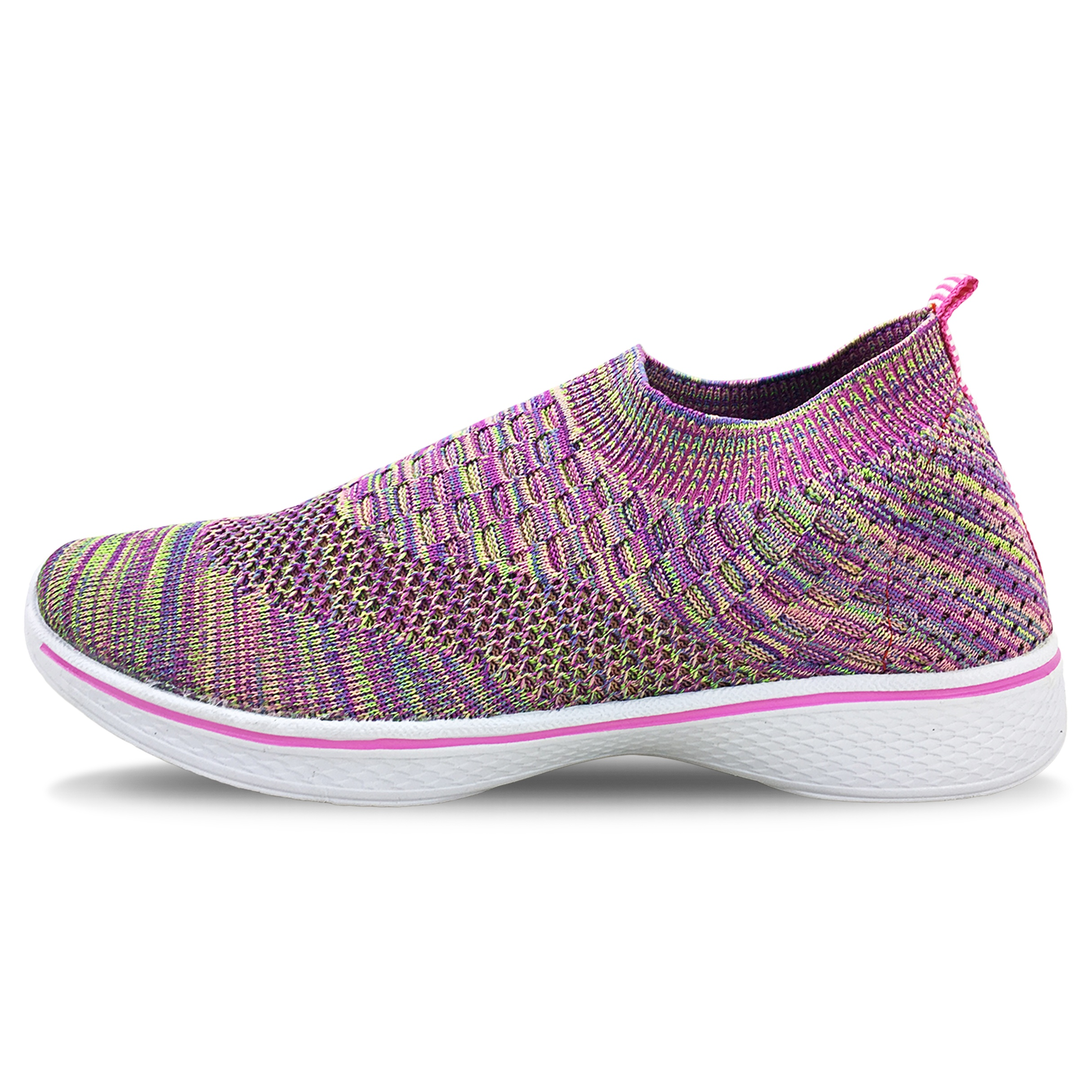 کفش مخصوص پیاده روی زنانه نسیم کد 979              خرید