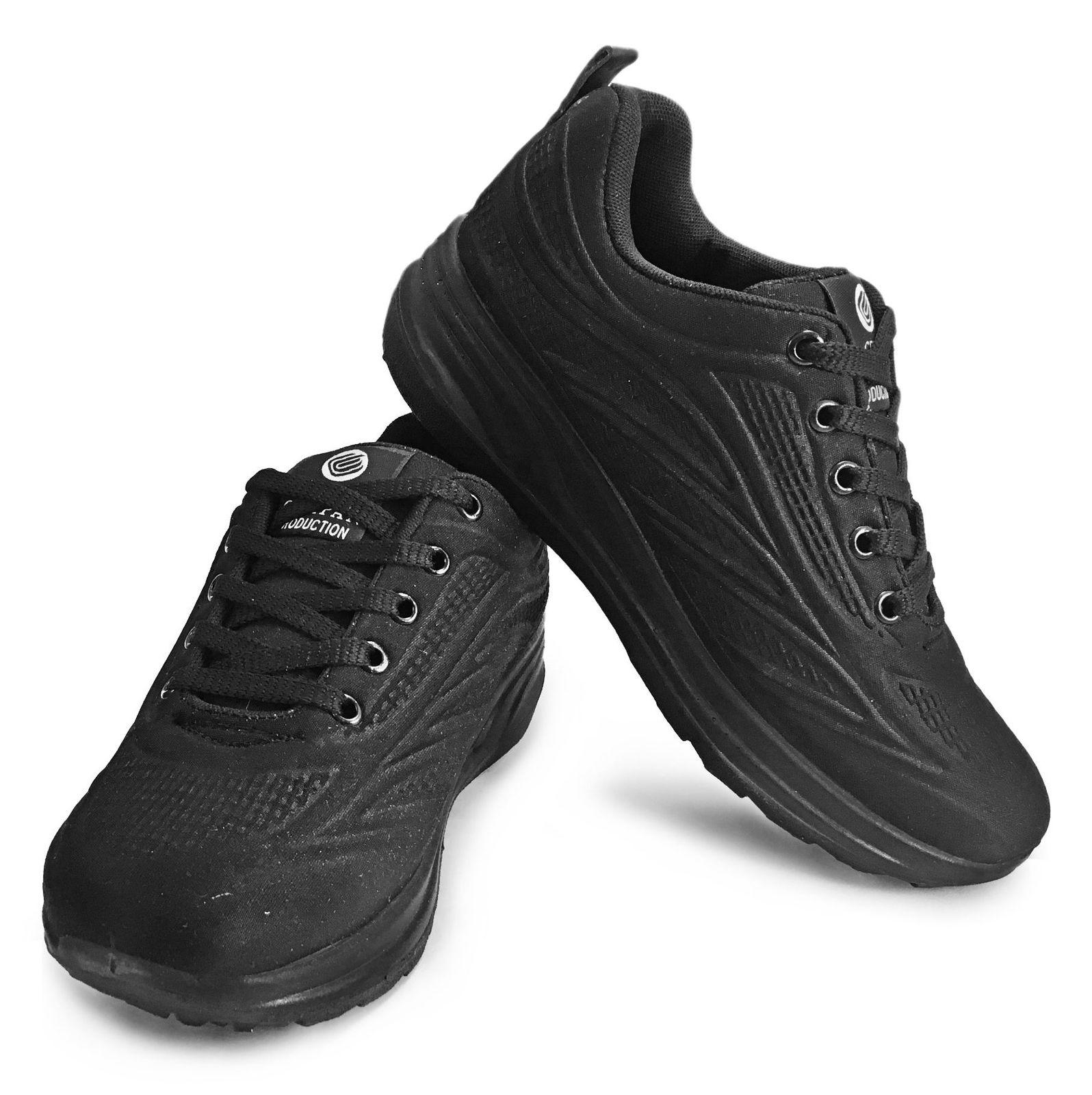 کفش مخصوص پیاده روی زنانه مدل چپان کد 3693 main 1 3