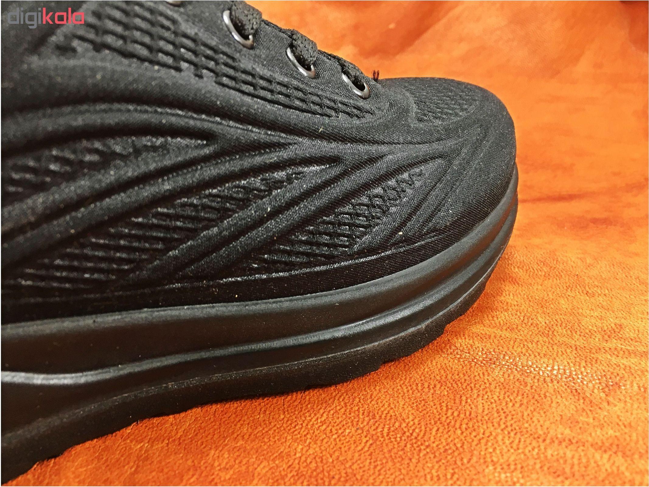کفش مخصوص پیاده روی زنانه مدل چپان کد 3693 main 1 5