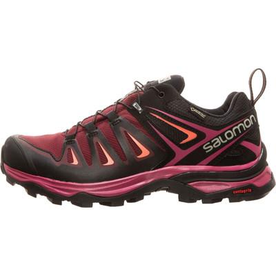 تصویر کفش مخصوص پیاده روی زنانه سالومون مدل 1-MT 398681