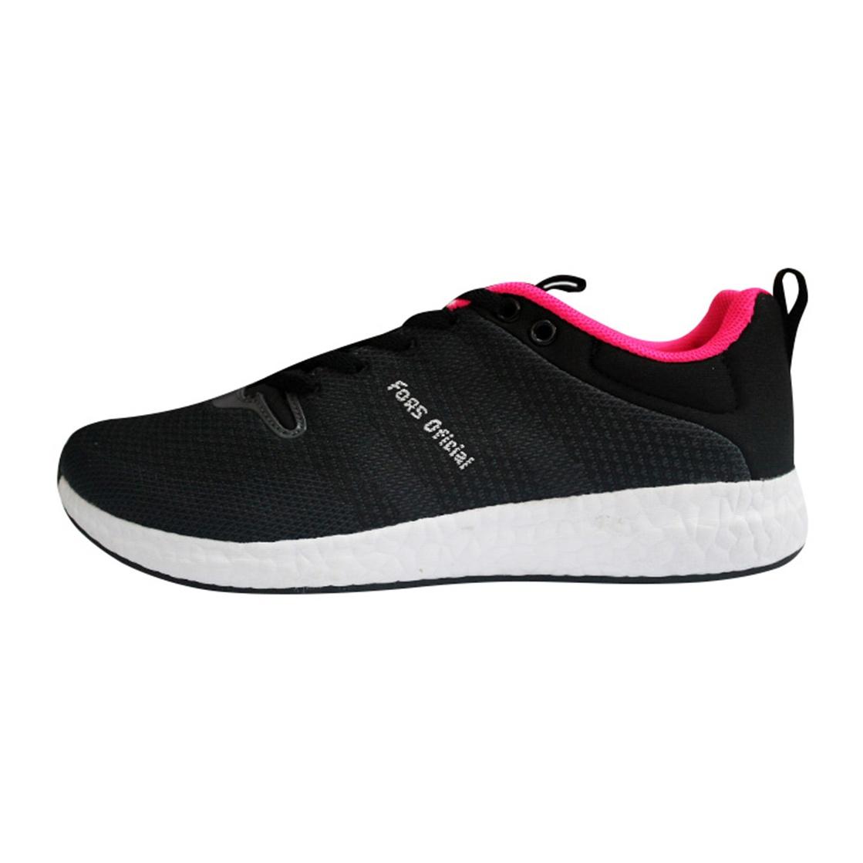 کفش مخصوص پیاده روی و دویدن زنانه فورس مدل 3114f4B