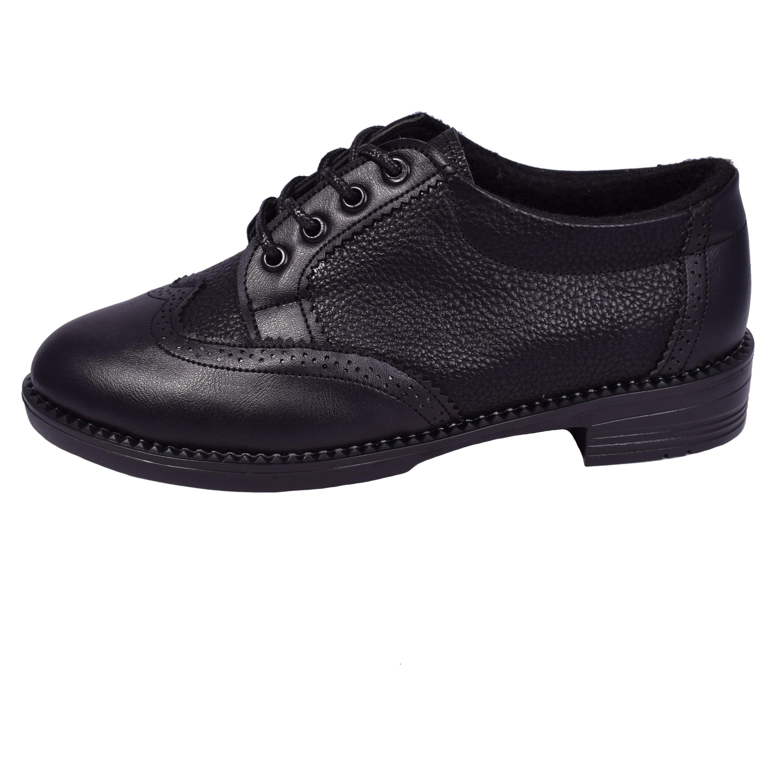 کفش زنانه مدل آکسفورد کد9220-mm